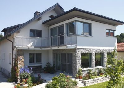 Wohnraumerweiterung 2011-1