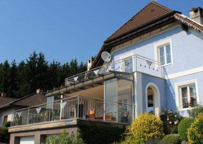 Terrassenüberdachung 2012-1