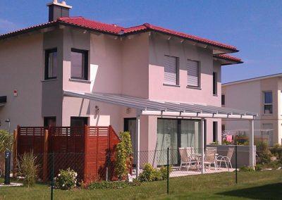 Terrassenüberdachung 2012-3