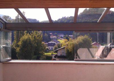 Terrassenüberdachung 2012-5