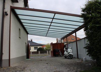 Terrassenüberdachung 2013-7