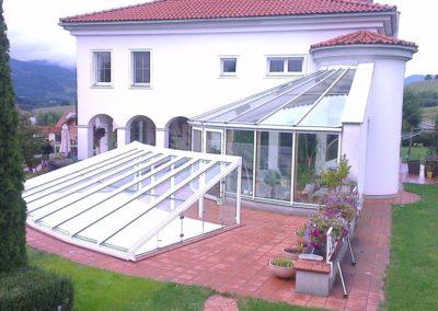 Terrassenüberdachung 2013-9