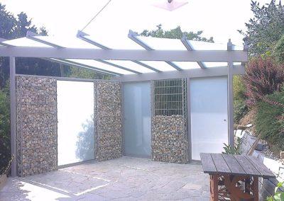 Terrassenüberdachung 2014-1
